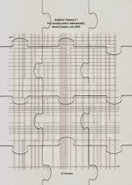 Espèces d'espaces by Bruno Duplant&Ryoko Akama