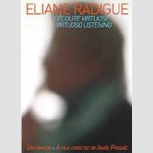 Virtuoso Listening (Documentary on Eliane Radigue)