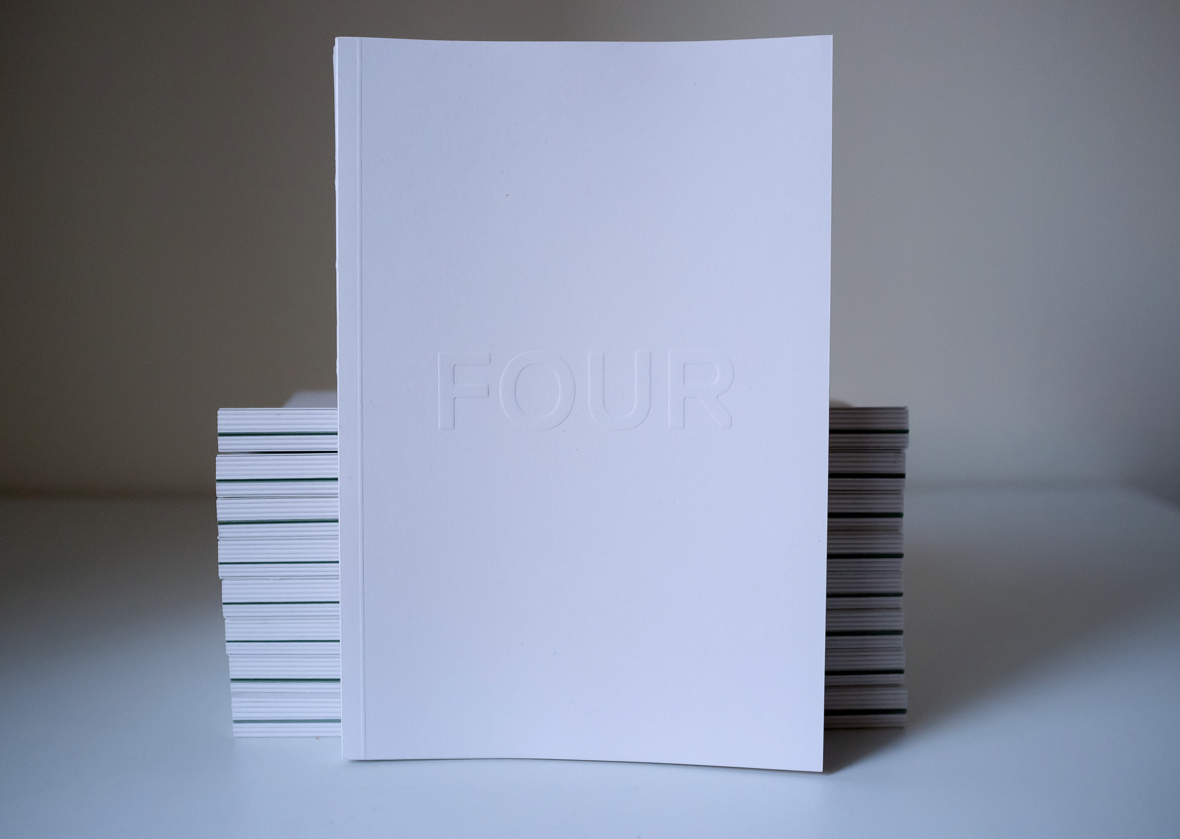 reductive journal FOUR