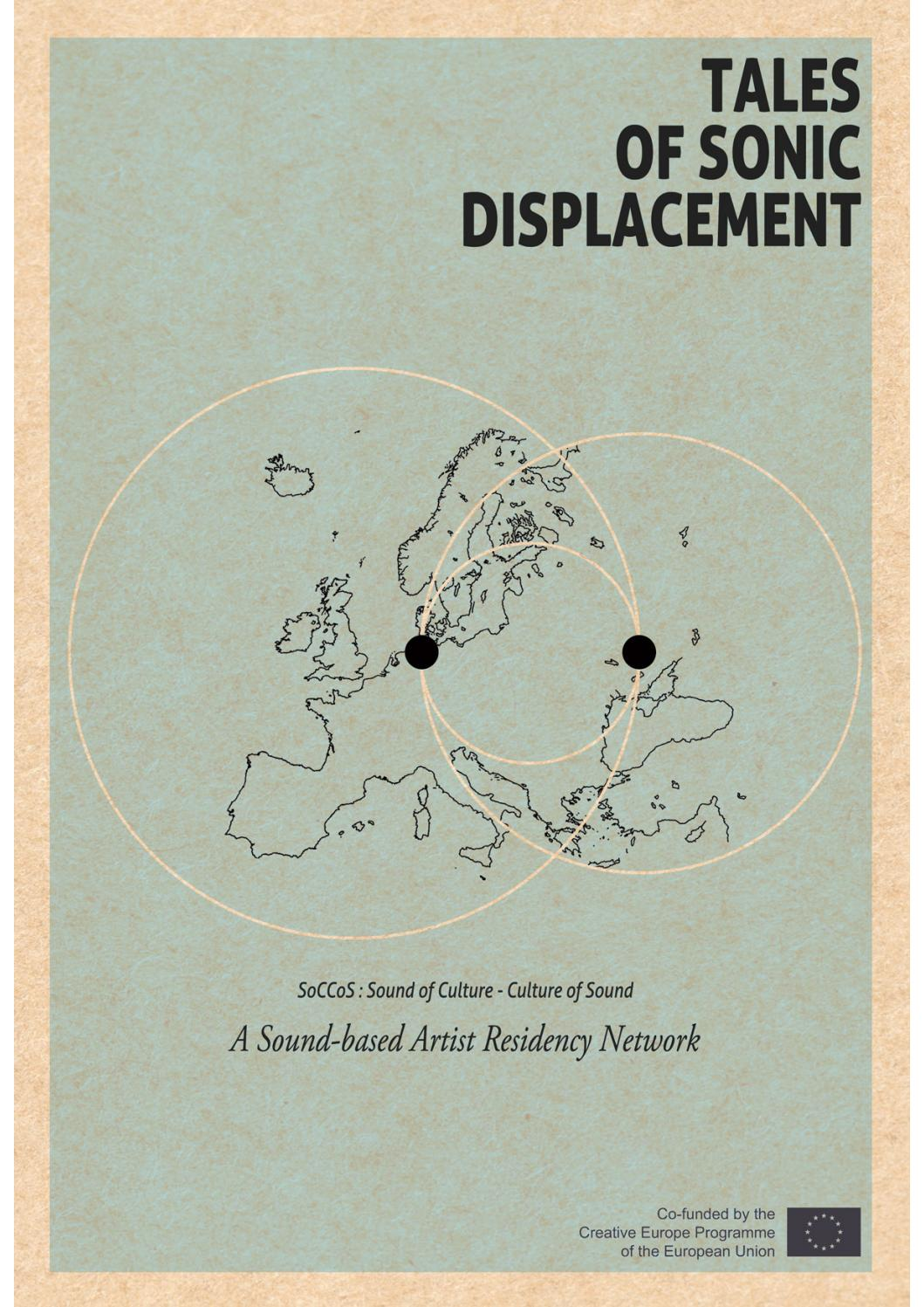 Publication: Tales of Sonic Displacement