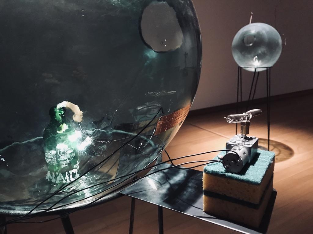 kosetsu (2019) @ Stedelijk Museum, Amsterdam