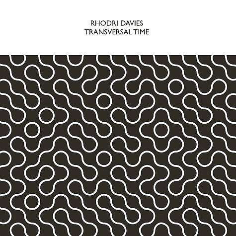 Transversal Time: Rhodri Davies : Confront Recordings 11