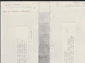 Grey (Gray) : for Bonnie Jones +Rodolphe Loubatière : insub.distances 3/8
